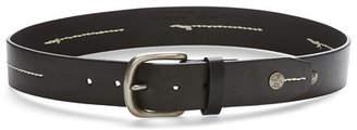 Original Penguin Big Stud Belt