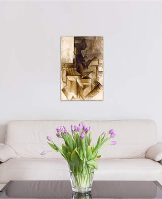 "iCanvas The Rower"" by Pablo Picasso Gallery-Wrapped Canvas Print (40 x 26 x 0.75)"
