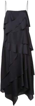 Jason Wu flared midi dress
