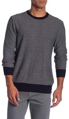 Joe Fresh Knit Solid Trim Sweater