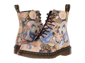 Dr. Martens 1460 Pascal Eastern Art Women's Boots