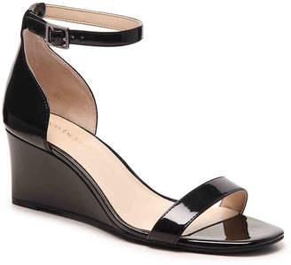 Enzo Angiolini Shalyn Wedge Sandal - Women's