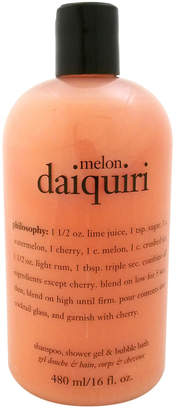 Philosophy Unisex 16Oz Melon Daiquiri Shampoo, Bath & Shower Gel