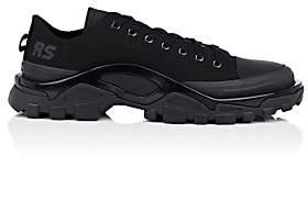 Raf Simons adidas x Men's Detroit Runner Canvas & Nylon Sneakers-Black