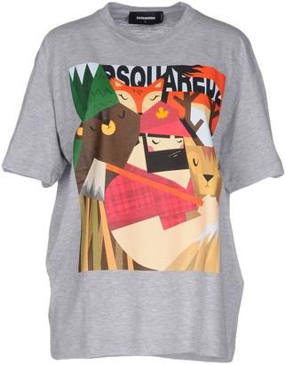DSQUARED2 T-shirts - Item 12137836CF