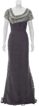 Jovani Embellished Evening Dress w/ Tags