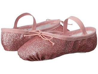 Bloch Glitter Dust Ballet Slipper (Toddler/Little Kid)