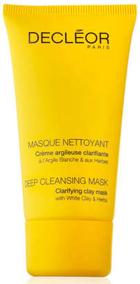 Decleor Masque Argile Et Aux Herbes - Clay and Herbal Mask (50ml)