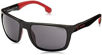 Carrera Men's 8027/s Rectangular Sunglasses