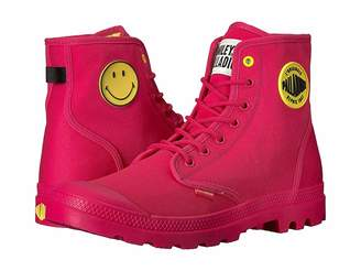 Palladium Pampa Smiley Festbag