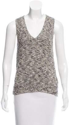 Brochu Walker Sleeveless V-Neck Sweater w/ Tags