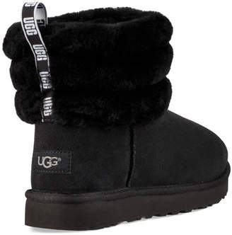 10a4acf62c0 Mini Black Ugg Boots - ShopStyle UK