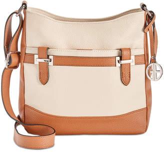 c2878a6f7123 Giani Bernini Leather Crossbody Handbags - ShopStyle