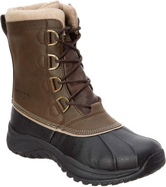 BearPaw Men's Colton Waterproof Boot