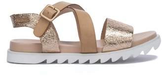 Pepe Jeans Zoe Sandal Cross Sandals