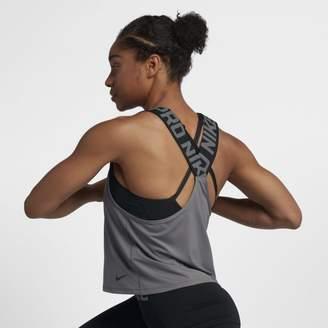 Nike Pro Intertwist Women's Training Tank
