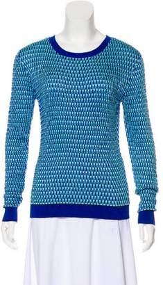 Jonathan Saunders Lightweight Knit Top