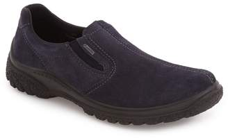 ara (アラ) - ara Parson Waterproof Gore-Tex(R) Slip-On Sneaker