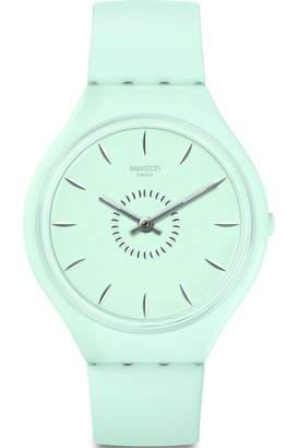 Swatch Skinmint Watch SVOG100