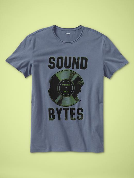 Sound Bytes T