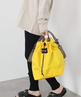 Journal Standard (ジャーナル スタンダード) - JOURNAL STANDARD 【BAGS IN PROGRESS/バッグス イン プログレス】BUCKET TOTE:トートバッグ◆