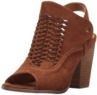 Not Rated Women's One More Time Ankle Bootie