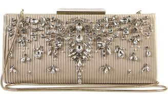 Badgley Mischka Gale Embellished Clutch