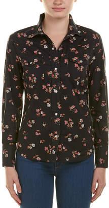 Levi's Premium 1960'S Western Shirt