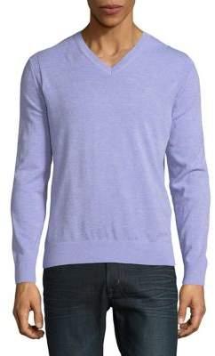 Michael Kors Cotton Pullover