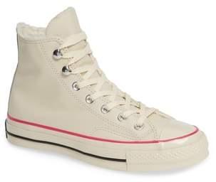 Converse Chuck Taylor(R) All Star(R) CT 70 Street Warmer High Top Sneaker