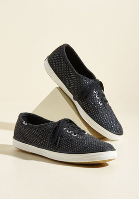 KEDS Sparkle Before the Dawn Sneaker $49.99 thestylecure.com