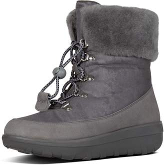 FitFlop Holly Shearling Snow Boots
