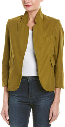 Zadig & Voltaire Verys Officer Military Jacket
