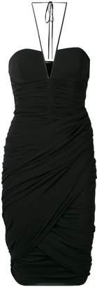 Tom Ford short halterneck dress