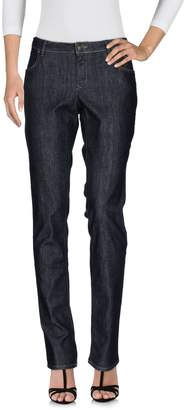 Siviglia DENIM Denim pants - Item 42601114AL