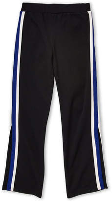 Necessary Objects Girls 7-16) Track Stripe Pants