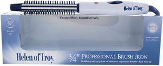Helen of Troy White Professional Brush Iron