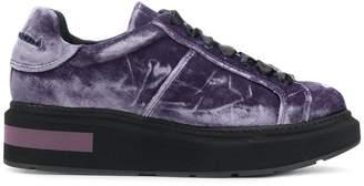 Manuel Barceló platform low-top sneakers