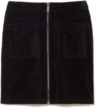 Vince Camuto Corduroy Skirt