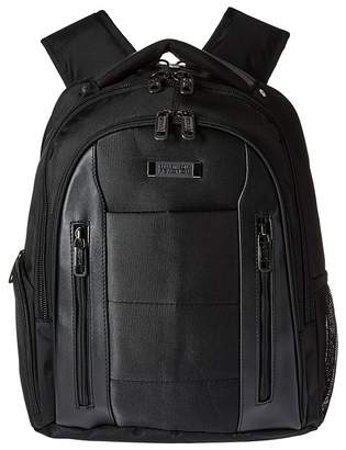 Kenneth Cole Reaction An Easy Pace - EZ Scan Polyester Backpack Backpack Bags