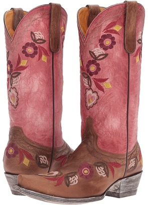 Old Gringo - Onawa Cowboy Boots $439 thestylecure.com