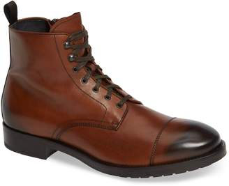 To Boot Concord Cap Toe Boot