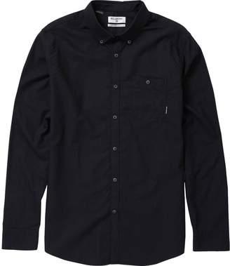Billabong All Day Oxford Long-Sleeve Shirt - Men's