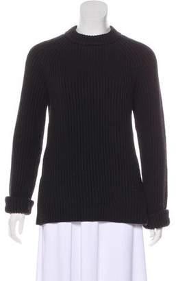 Creatures of Comfort Oversize Wool Sweater