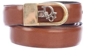 9ae92e32b07 Christian Dior Women's Belts - ShopStyle