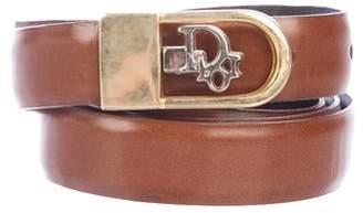 9ae92e32b07 Christian Dior Women's Belts - ShopStyle