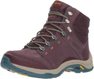 Ahnu Women's W Montara III Boot Event Hiking