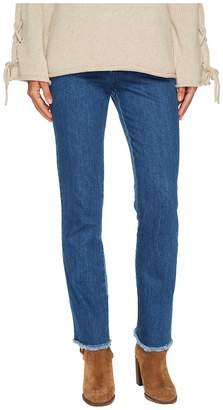 See by Chloe Fringed Jeans Women's Jeans