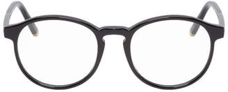 Super Black Numero 01 Glasses