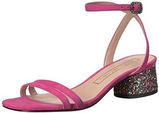 Marc Jacobs Women's Olivia Ankle Strap Sandal Dress